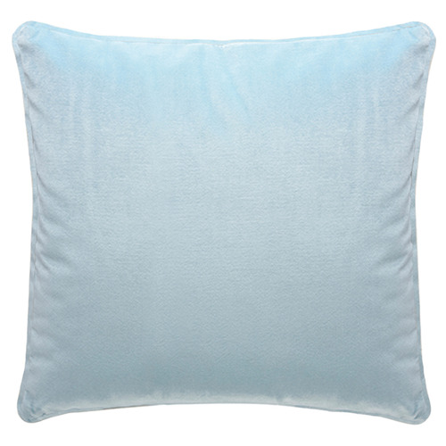 Park Avenue Laine Piped Square Velvet Cushion