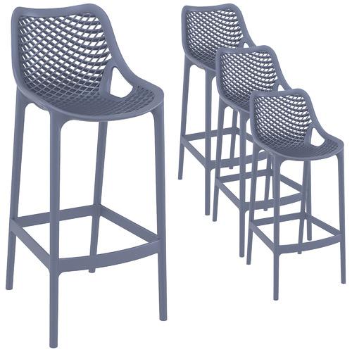 Furnlink 75cm Horace Outdoor Barstools