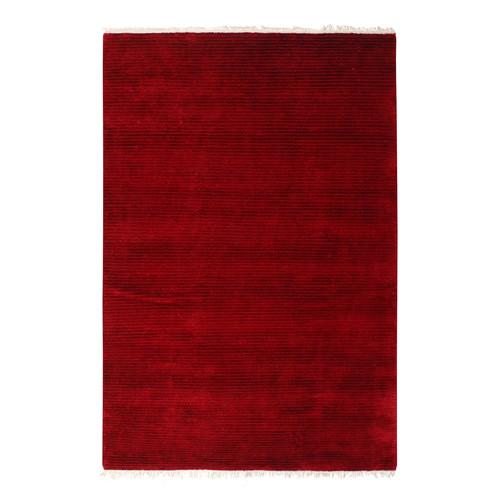 Lux Red Rug Temple Amp Webster