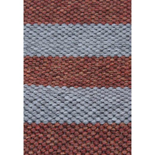 The Rug Society Anywhere Red Outdoor Rug