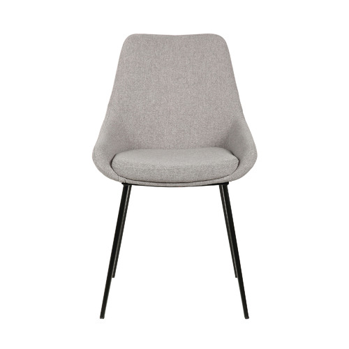 Rowland & Archibald Daimyo Upholstered Dining Chairs
