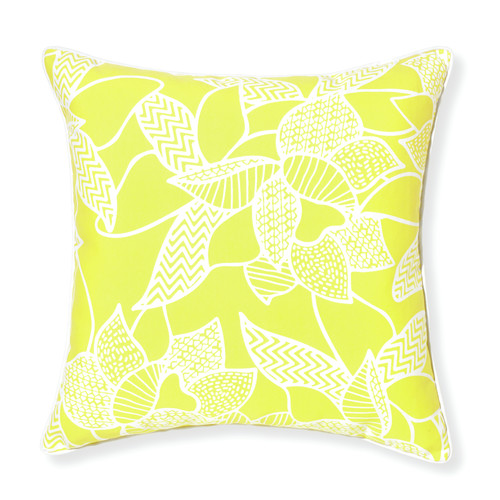 Rapee Riviera Lily Cushion