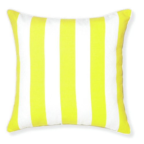 Rapee Riviera Stripe Cushion