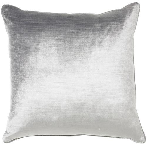 Rapee Square Roma Velvet Cushion