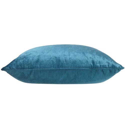 Square Roma Velvet Cushion
