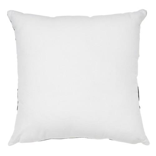 Rapee Navy Creo Cotton Cushion