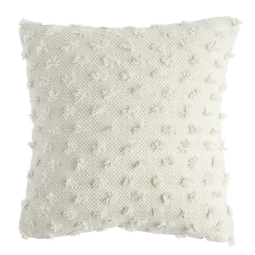 Rapee Cut Loop Boro Cotton Cushion