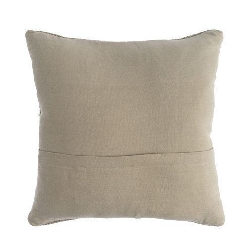 Rapee Cut Loop Boro Cotton Cushion