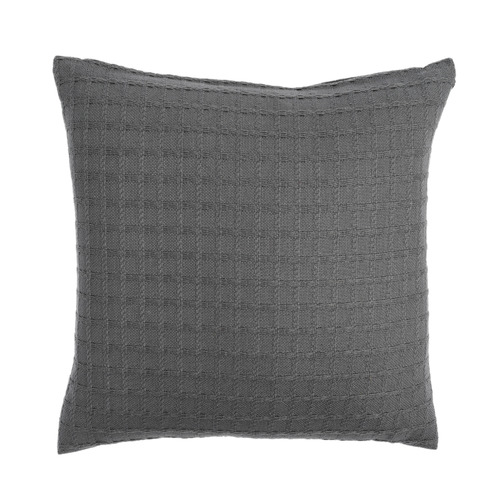 Rapee Woven Basket Cotton Cushion