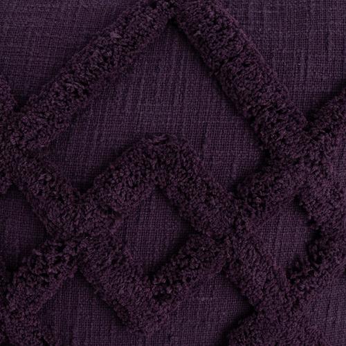 Rapee Tasselled Lexie Cotton Cushion
