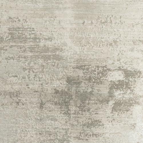 Rapee Foil Printed Mist Cotton Cushion