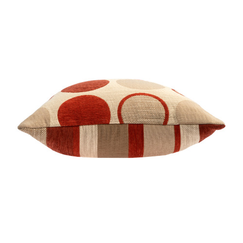Rapee Spots & Stripes Tiko Cushion