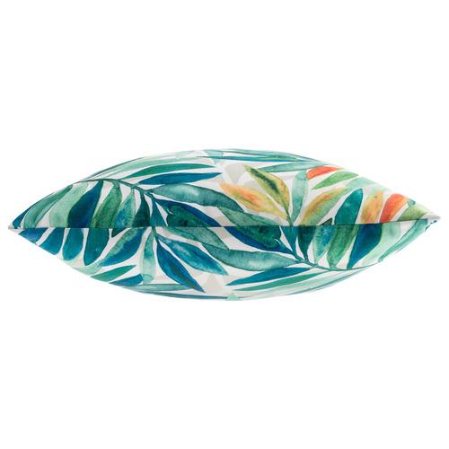 Rapee Multi-Coloured Areca Clover Outdoor Cushion
