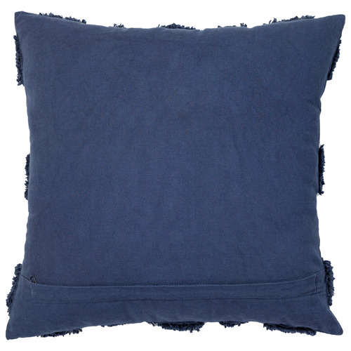 Rapee Plain Bruno Cotton Cushion
