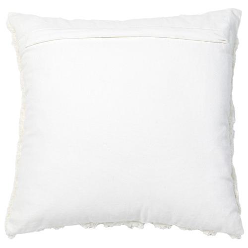 Rapee Plain Bruno Cotton Cushion
