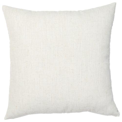 Rapee Cement Floreal Cotton Cushion