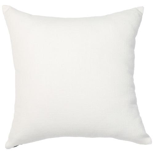 Rapee Floral Magnolia Linen-Blend Cushion
