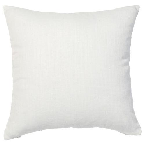 Floral Pania Linen-Blend Cushion
