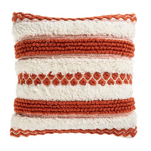 Rapee Squires Cotton-Blend Cushion