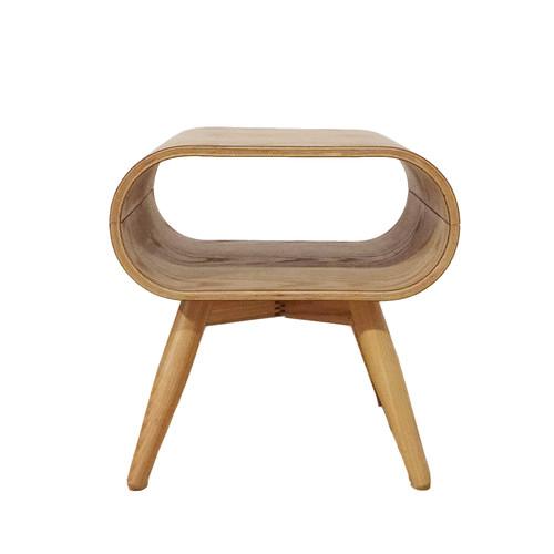 Life Interiors Loop Side Table