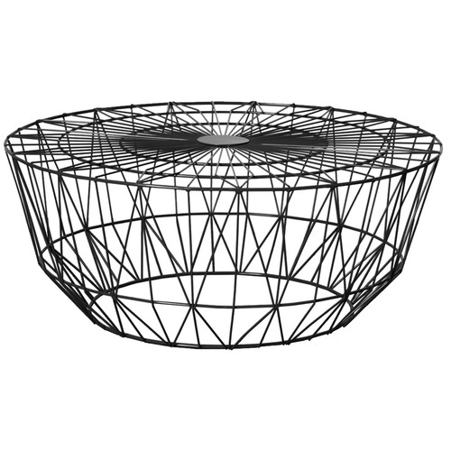 Club Wire Coffee Table | Temple & Webster