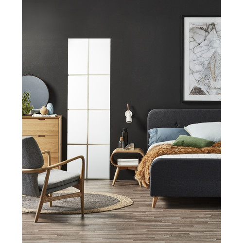 Oslo Home Plywood Juni Side Table