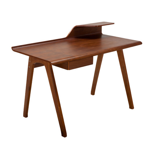 Oslo Home Aisha Plywood Desk