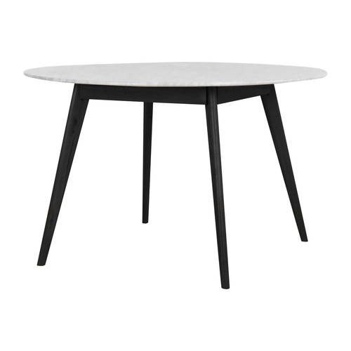 Oslo Home Nara Marble Dining Table