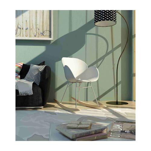 Miyagi Rocking Chair | Temple & Webster