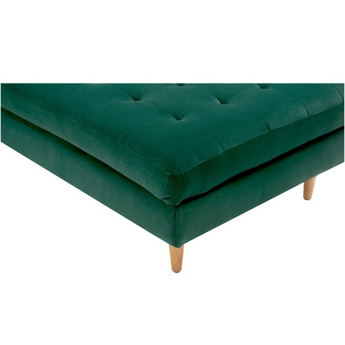 Oslo Home Wynona Velvet Day Bed