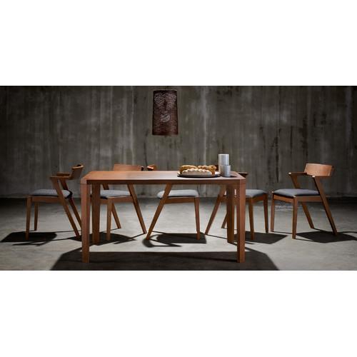 Jason Agustina Modern Danish Tyra Dining Chair