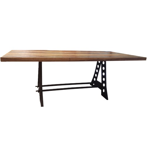 Industrial Reclaimed Wood Dining Table Temple amp Webster : Industrial2BReclaimed2BWood2BDining2BTable from www.templeandwebster.com.au size 500 x 500 jpeg 17kB