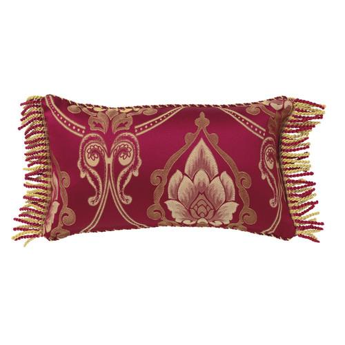 Bianca Bernadette Oblong Cushion