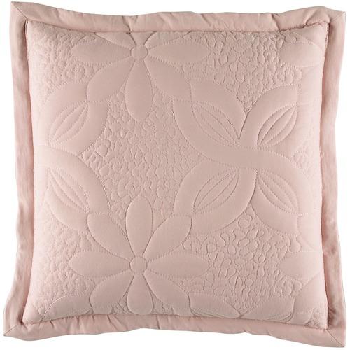 Bianca Krystal Floral Cushion