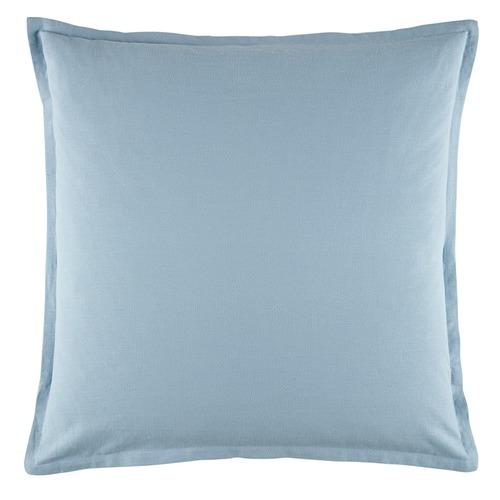 Bianca Wellington Linen Blend European Pillowcase