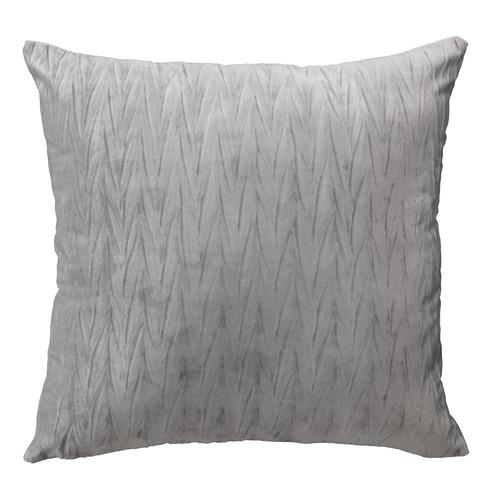 Bianca Silver Buxton Cushion