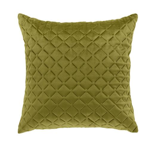 Alden Velvet Cushion