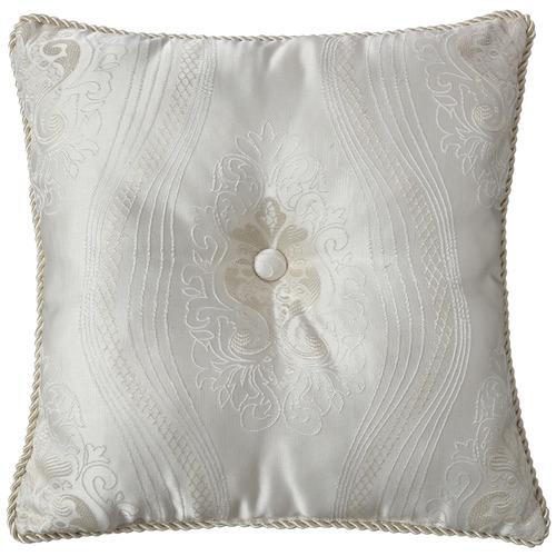 Ivory Arabella Matching Cushion