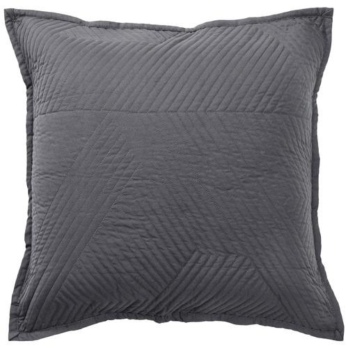 Bianca Coal Kingsley Cushion