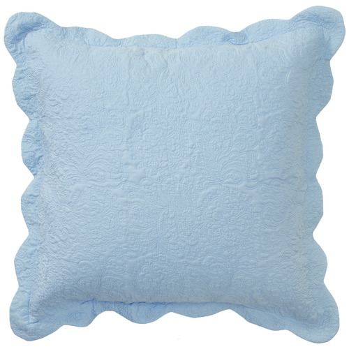 Bianca Provincial Blue Hampton Cushion
