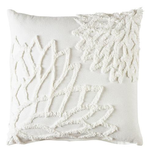 Maisha Cotton Chenille Cushion