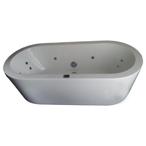 Vizzini Enza Free Standing Spa Bath Temple Amp Webster