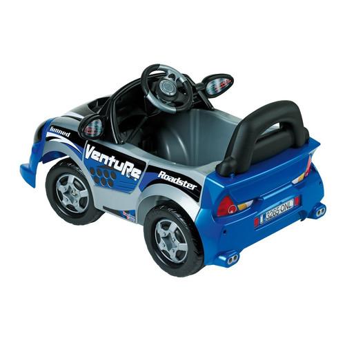 Yardgames Feber Venture Roadster 6v