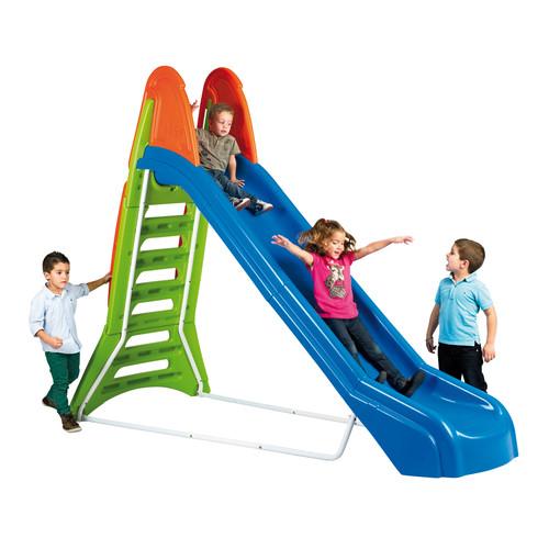 Yardgames Feber Mega Slide with Water