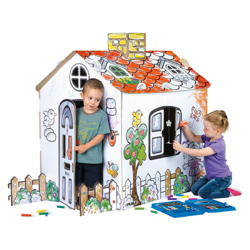 Yardgames Feber Paint Your House