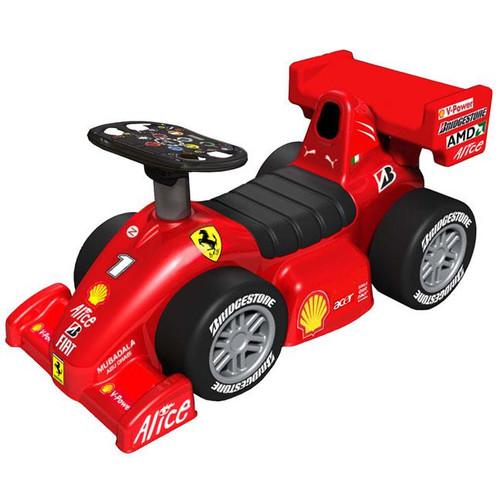 Yardgames Foot to Floor Ferrari F2012