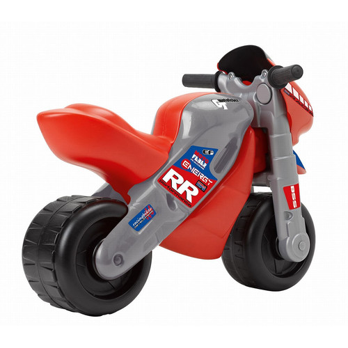 Yardgames MotorFeber 2 Boys Racing Balance Bike