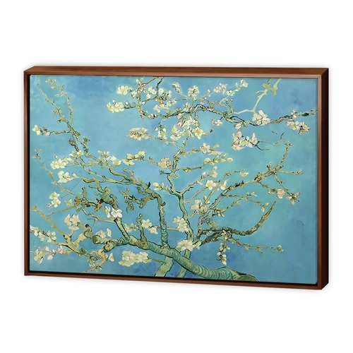 Art Illusions Van Gogh - Blossoming Almond