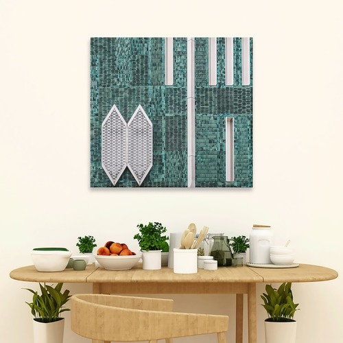 The Beehive Canvas Wall Art