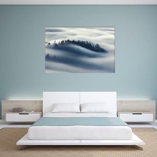 Art Illusions Flow Canvas Wall Art